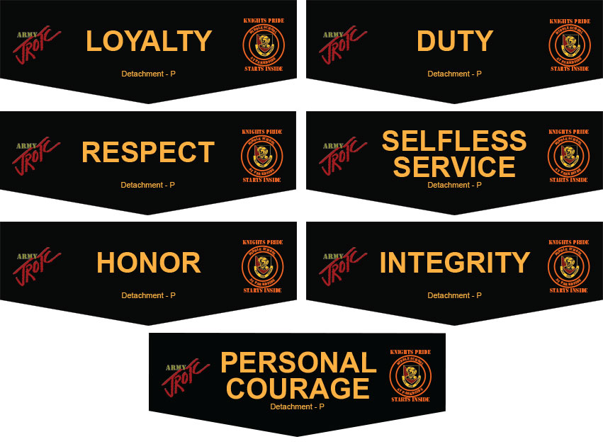 core army values There are many fine values, such as courtesy, confidence, ingenuity, thrift, and so on the trouble is that the list of values grows easily and can cause.
